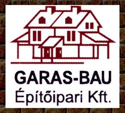 Garas-Bau kft